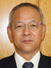代表取締役社長 廣野 裕彦